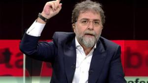 Ahmet Hakan: Cumhurbaşkanı'nın yerini Sözcü gazetesinden öğrenen şapşal...