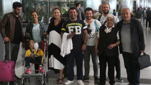 Bülent Şakrak, Hülya Avşar'ı dinlemedi doğuma girecek