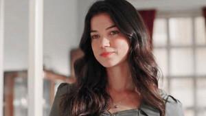 Vatanım Sensin oyuncusu Pınar Deniz Güzellik Atlası'na girdi