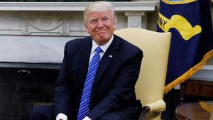 ABD Dışişleri Trump'tan rahatsız: Sarhoş ve gürültücü bir turist gibi