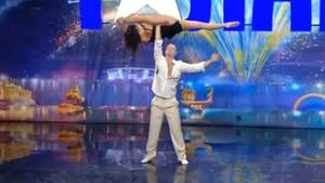 Sosyal medyayı sallayan dans performansı