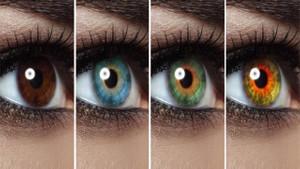 Göz rengi karakteri ele veriyor yeşil gözlüler meğerse...
