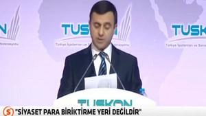 Rıza Nur Meral, Erdoğan'ı tehdit etti, Kavurmacı alkışladı!