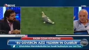 Beşiktaş'ta şok! Vodafone Arena'da güvercin büyüsü mü var?