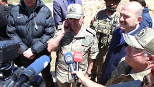 Şehit Tümgeneral Aydoğan Aydın, Erdoğan ile telefonla görüşmüştü