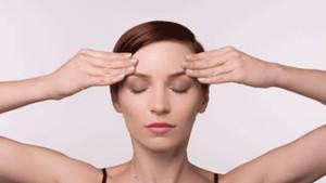 Yüzünüzdeki kırışıklıkları %90 azaltacak yüz egzersizleri