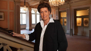Dünyaca ünlü modacı Carla Fendi hayatını kaybetti