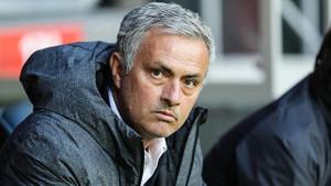 Jose Mourinho'ya 3,3 milyon avroluk suçlama