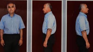 Başbakanlık Müşaviri Sarıkoca, Adil Öksüz'le karakolda görüşmüş!