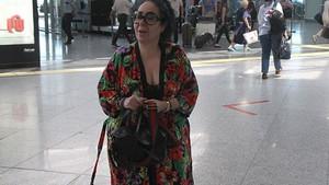 Nur Yerlitaş: Açık yerim gözükmesin