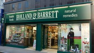 Rus zengin, 147 yıllık Holland & Barrett'i 1,8 milyar Sterlin'e satın aldı