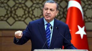 İngiliz basını Erdoğan'ın Katar çıkışını konuşuyor