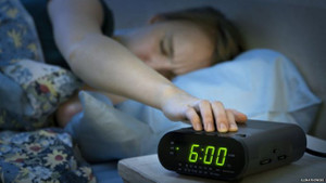 Daha az uyumanın beyne etkisi