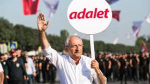 İngiliz basınında Adalet Mitingi: Kılıçdaroğlu'nun zaferi