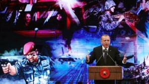Erdoğan Guardian'a 15 Temmuz'u yazdı: Batı yaramıza tuz basıyor