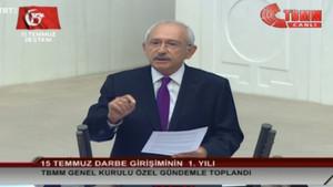 Kemal Kılıçdaroğlu: MİT'in verdiği bilgiler bizi tatmin etmedi
