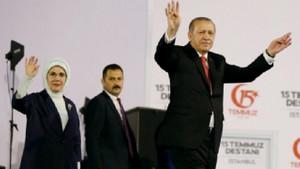 Erdoğan'ın 50 milyonluk Türkiye sözlerine açıklama