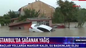 Meteoroloji uzmanı kısa vatandaşları uyardı