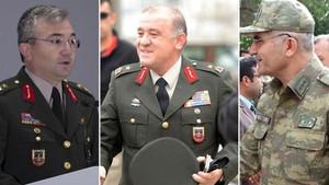 Balyoz mağduru generallere 15 Temmuz için madalya talebi