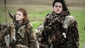 Jon Snow ve sevgilisinin 7 milyon liralık yeni evi