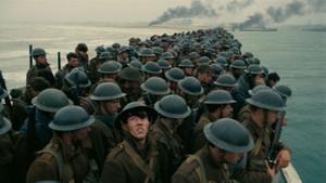 2. Dünya Savaşı'nın dönüm noktası Dunkirk'te yaşananlar beyazperdede