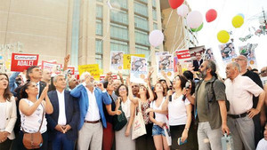 Basın Bayramı'nda Cumhuriyet davası: 9 ay sonra ilk savunma