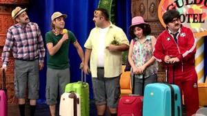 3 Temmuz reyting sonuçları: Güldür Güldür Show mu, Şevkat Yerimdar mı?