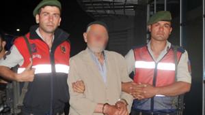 87 yaşındaki adam 66 yaşındaki kadını taciz etti