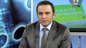 Ünlü spiker Yasir Kaya FETÖ soruşturmasında tutuklandı