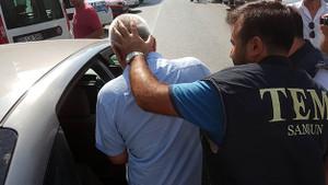 İstanbul'u kana bulayacaklardı! 4 DEAŞ'lı tutuklandı