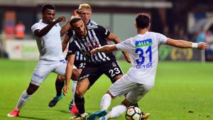 Kasımpaşa-Beşiktaş maçının tüm gollerini önceden bildi