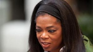 Dünyanın en zengin insanlarından  Oprah Winfrey'in büyük trajedisi