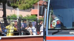 FETÖ davasında tahliye olanlar yeniden tutuklandı