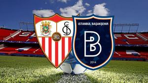 Sevilla - Başakşehir maçı ne zaman saat kaçta hangi kanalda?