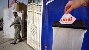 Irak Kürdistan Bölgesel Yönetimi'nin sancılı referandumu