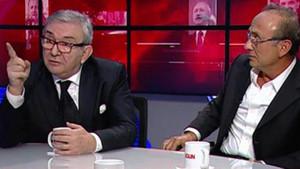 Murat Başoğlu'nun kayınpederi Ayhan Bermek FETÖ'cüymüş