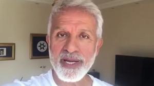 Vatan Şaşmaz yorumları Talat Bulut'u kızdırdı: Susmayı deneseniz