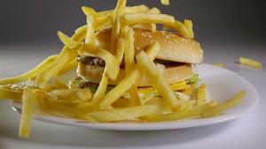 Ünlü fast food çalışanından şaşırtan patates kızartması itirafı