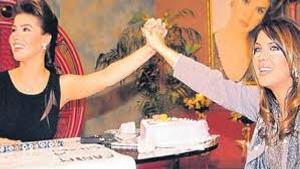 Gülben Ergen ile Seren Serengil kavgasının perde arkası: Yıl 2003