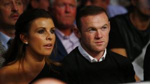 Wayne Rooney karısı Coleen Rooney'i çok kızdırdı: Aptallığının...