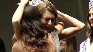 Miss Turkey tacı geri alınan Itır Esen o gece böyle sevinmişti