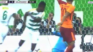 Bursa'da saldırı! O pozisyon gösterilmedi