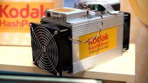 Kodak kendi dijital parası KodakCoin'i çıkaracağını açıkladı hisseleri uçtu