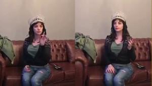 Gonca Vuslateri'nin Seda Sayan taklidi sosyal medyayı salladı