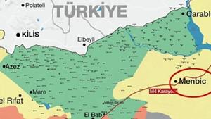 Afrin'den sonraki durak Münbiç neden önemli?