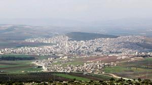 TSK ve ÖSO güçleri Afrin'deki Şengal köyünü YPG'den aldı
