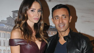 Emina Sandal'dan Mustafa Sandal'la boşanma sorusuna yanıt
