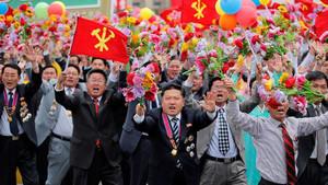 Kim Jong-un idam ettirdiği kişiler canlı ortaya çıkınca, Kuzey Kore karıştı
