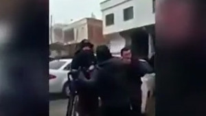 CNN Türk ekibine saldırı