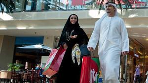 Her Katarlı Türkiye'de 4 bin liralık alışveriş yaptı